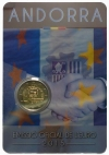 Andorra 2 euro 2015 II