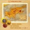 Bu sets Cyprus