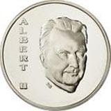 Albert II 1993 - 2014