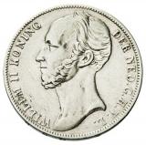 Willem II 1841 - 1849