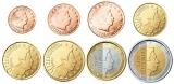 Unc munten Luxemburg