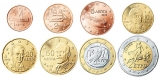 Unc munten Griekenland