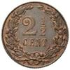 2½ Cent