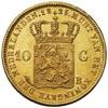 10 Gulden Goud