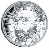 5 Euro Herdenkingsmunten Nederland
