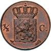 ½ Cent
