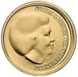 10 Euro Gouden Herdenkingsmunten Nederland