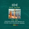 10 Euro Herdenkingsmunten België