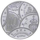 10 Euro Herdenkingsmunten San Marino
