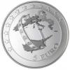 5 Euro Herdenkingsmunten Cyprus