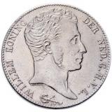 Willem I 1815 - 1840