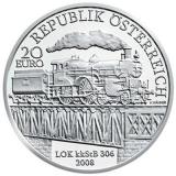 20 Euro Herdenkingsmunten Oostenrijk
