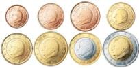 Unc munten België