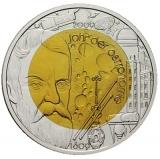 25 Euro Herdenkingsmunten NIOB Oostenrijk