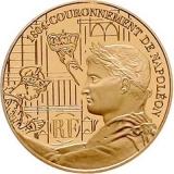 Gouden Euromunten Frankrijk