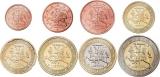 Unc munten Litouwen