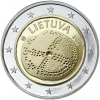 2 Euro Herdenkingsmunten Litouwen