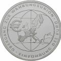 10 Euro Herdenkingsmunten Duitsland