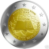 2 Euro Herdenkingsmunten Nederland