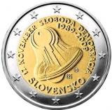 2 Euro Herdenkingsmunten Slowakije