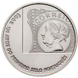 5 Euro Herdenkingsmunten Portugal