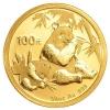 China 100 Yuan Goud