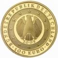 Gouden Euromunten Duitsland