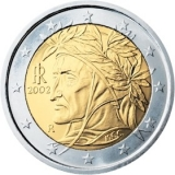Euromunten Italië