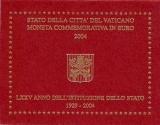 2 Euro Herdenkingsmunten Vaticaan