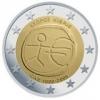 2 Euro Herdenkingsmunten Cyprus