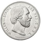 Willem III 1849 - 1890