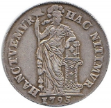 Bataafse Republiek 1795 - 1806
