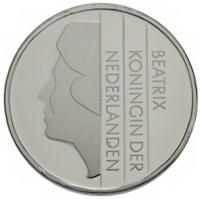 1 Gulden 2000