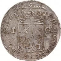 1 Gulden 1795