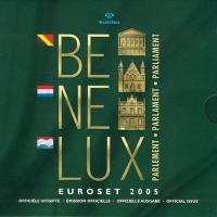 Beneluxset 2005