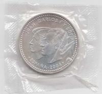 Spanje 12 euro 2004 I Unc
