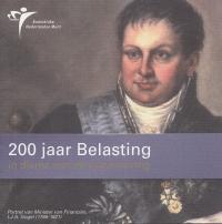 Nederland Prestigeset 2006 II Proof / Bu.