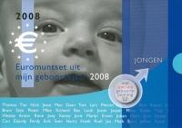 Nederland Babyset 2008 jongen