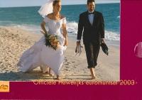 Nederland Huwelijksset 2003