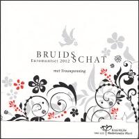 Nederland Huwelijksset 2012 I