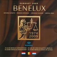Beneluxset 2009