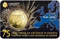 België 2½ euro 2020 I
