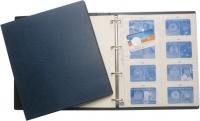Hartberger Euro album Coincards Nederland