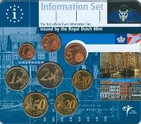 Denemarken informatieset 2002