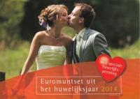 Nederland Huwelijksset 2014