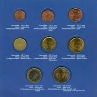 Euro Introductieset 2001