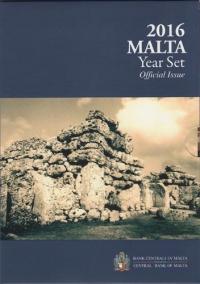 Malta Bu set 2016