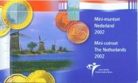 Nederland Miniset 2002
