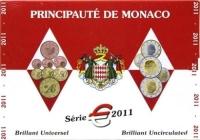Monaco Bu set 2011