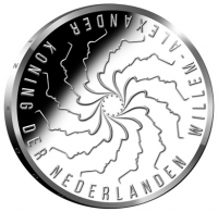 Nederland 5 euro 2018 II Proof